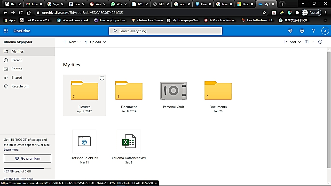 how to recover deleted files from recycle bin in onedrive