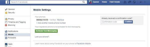 how to send a message on facebook without messenger