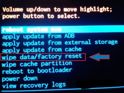 how to reboot samsung galaxy s8