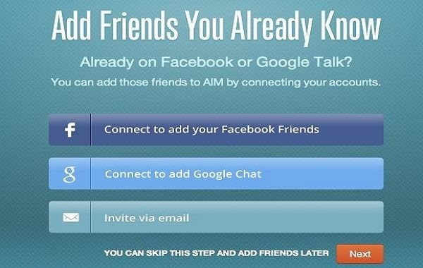 can i send facebook messages without messenger