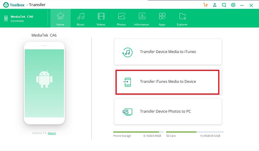 transfer-itunes-media-device