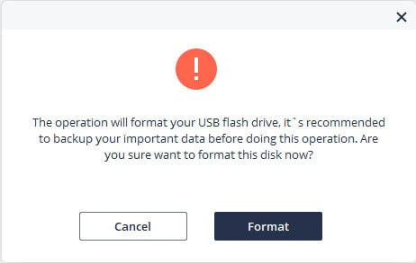 file system recovery software