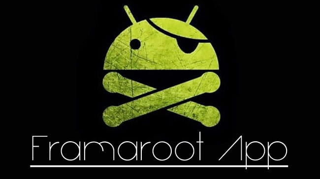 software to root android
