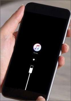 iphone stuck on loading screen