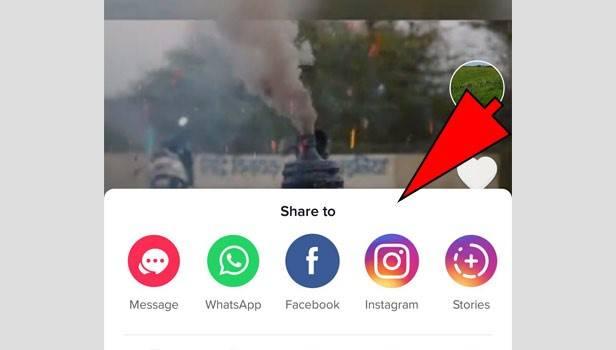 tik tok video whatsapp status