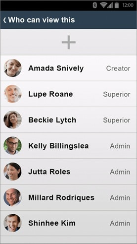 restore all lost contacts on android
