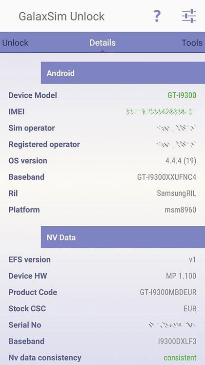 android sim unlock apk