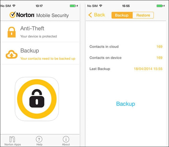 best free security app ios