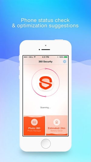 security in ios app