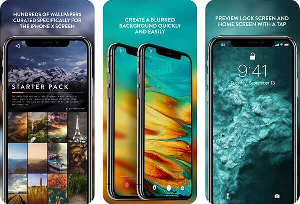 iphone apple wallpaper