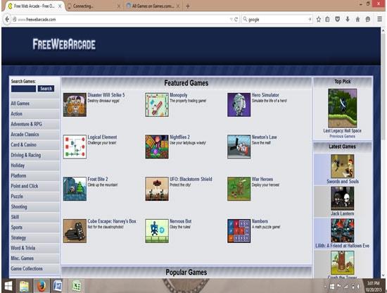 online emulators