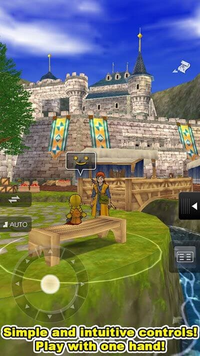 best android RPG games