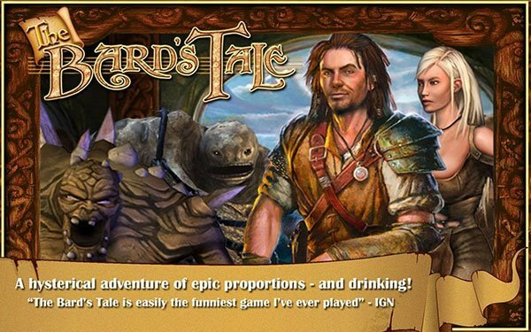 free rpg games for android