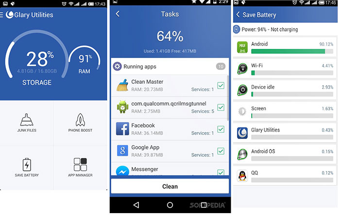how to recover contacts on android