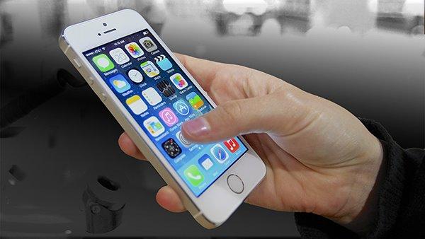 iPhone keeps freezing on ios 12