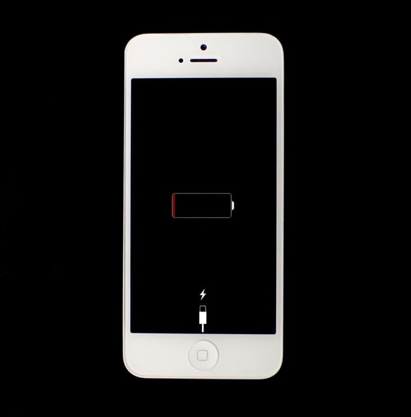 reset iphone battery