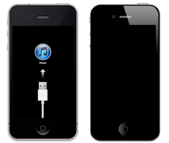 Put an iPhone or iPad into DFU mode