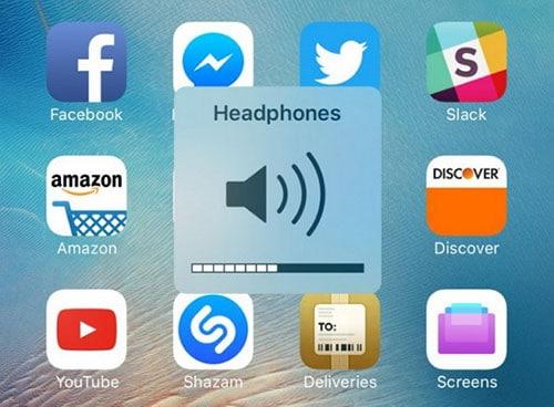 iphone 6 speaker not working