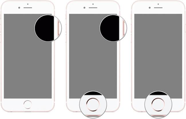 iphone 6 stuck on headphones