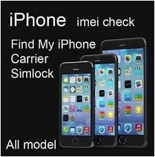 Report Lost iPhone to Carrier