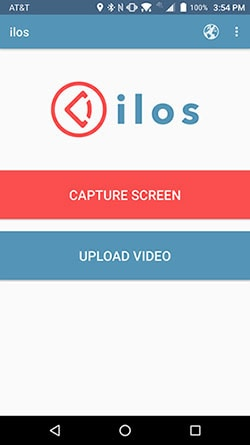 android free screen recorder