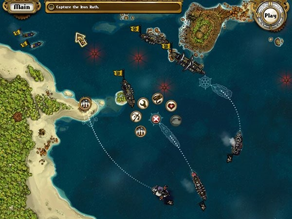 best iOS strategy games