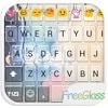 Free Glass Emoji Keyboards