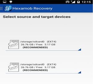 android file recovery app