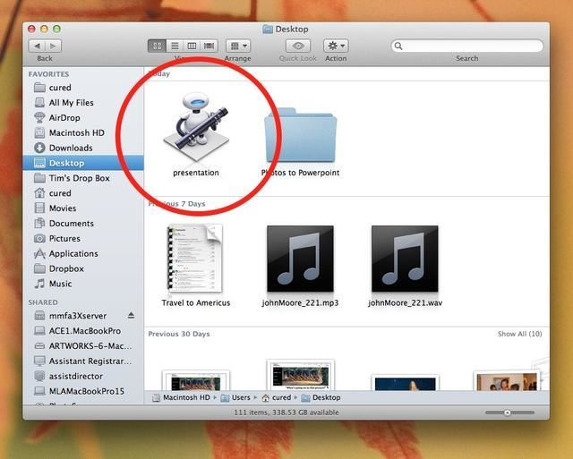 create powerpoint for mac 05