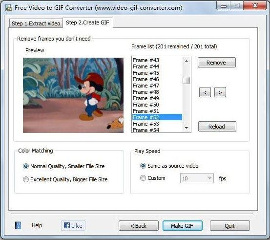 Best Video To Gif Converters For Windows 10