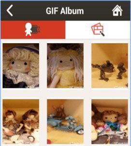 gif video app
