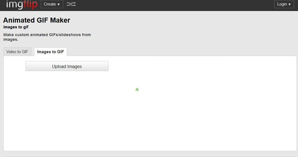 animated gif website