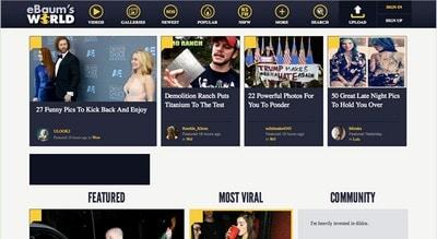 website for gifs