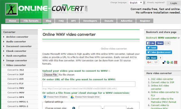 gif to wmv converter free