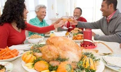 thanksgiving thanks