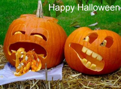 Let's Have Some Fun - View Funny Halloween Pictures