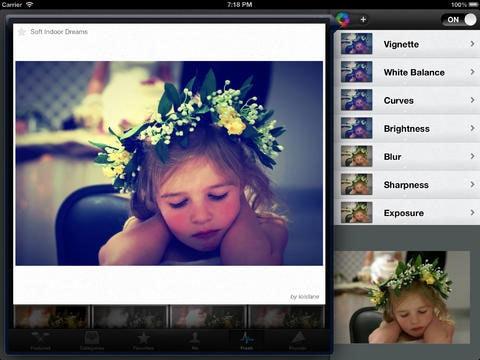 best photo editor for ipad
