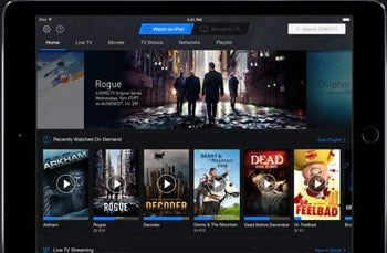 free movie download app ipad