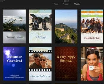 movie apps for ipad