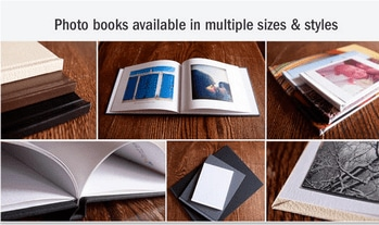 make photobook on ipad