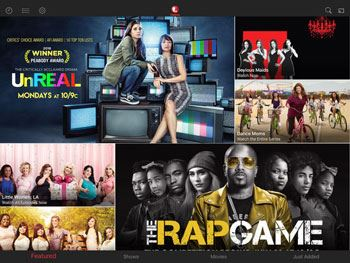 free movies for ipad online streaming