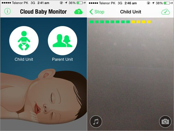 baby monitor iphone app top 10 best iphone apps for baby monitor iphone 6s 5411