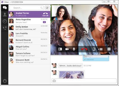 random video chat iphone