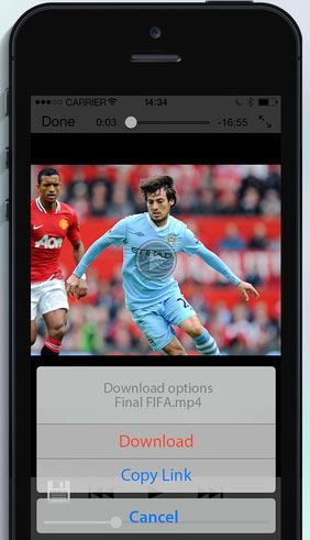 the best video downloader for iphone