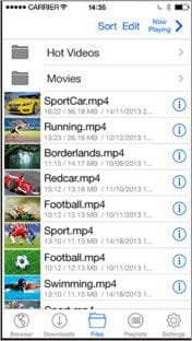 Itube free-best youtube downloader for iphone.