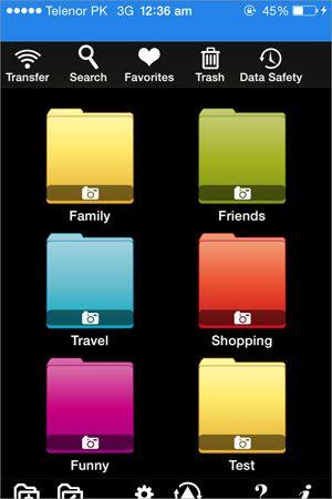 iphone photo lock