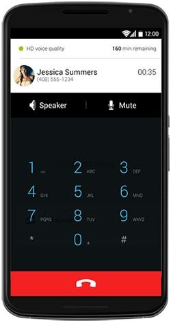 voicemail apps iphone