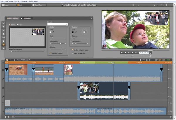 vlog editing software