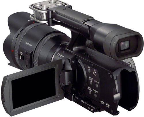 vlog camera