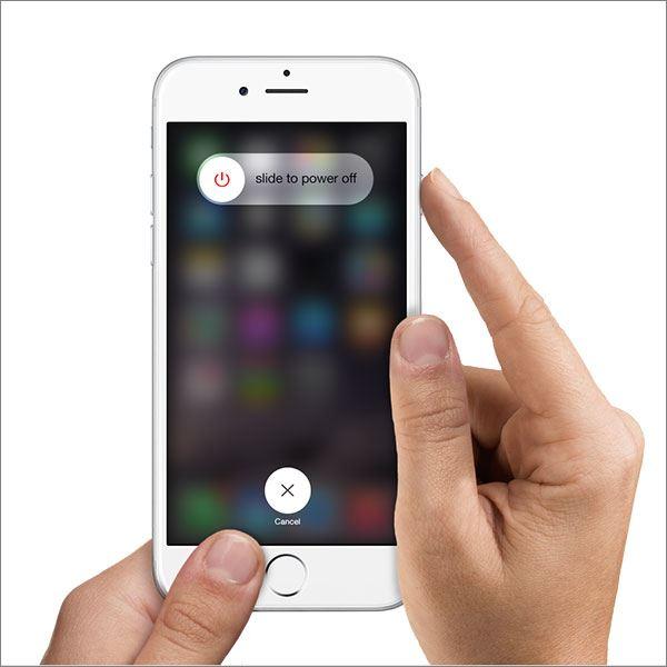 itunes cannot recognize iphone